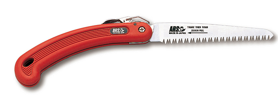 ARS 210DX Multipurpose Folding Saw
